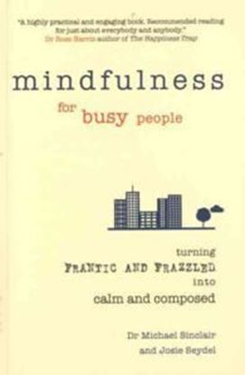 Εικόνα της Mindfulness for Busy People