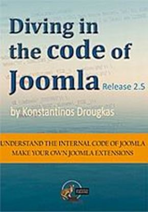 Εικόνα της Diving in the Code of Joomla