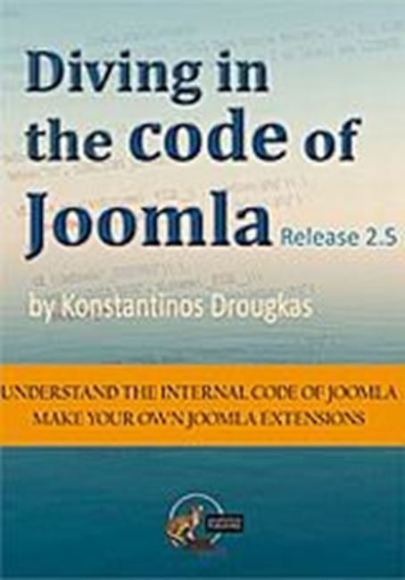Εικόνα από Diving in the Code of Joomla