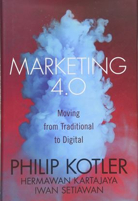Εικόνα της Marketing 4.0 : Moving From Traditional to Digital