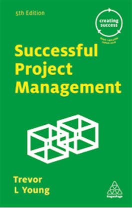 Εικόνα της Successful Project Management (Creating Success)