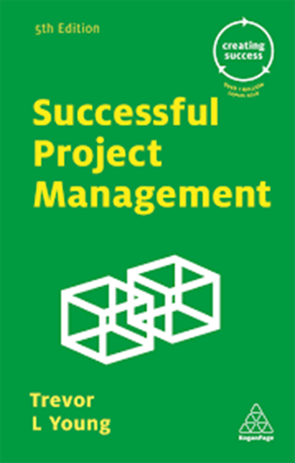 Εικόνα από Successful Project Management (Creating Success)