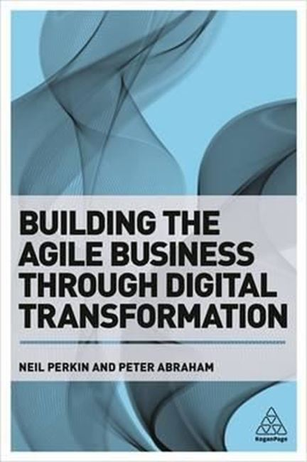 Εικόνα από Building the Agile Business through Digital Transformation