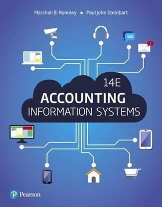 Εικόνα της Accounting Information Systems