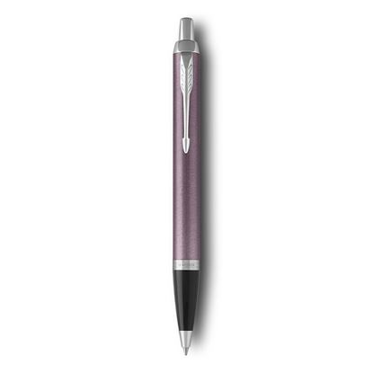 Εικόνα της Parker I.M. Core Light Purple CT BallPen