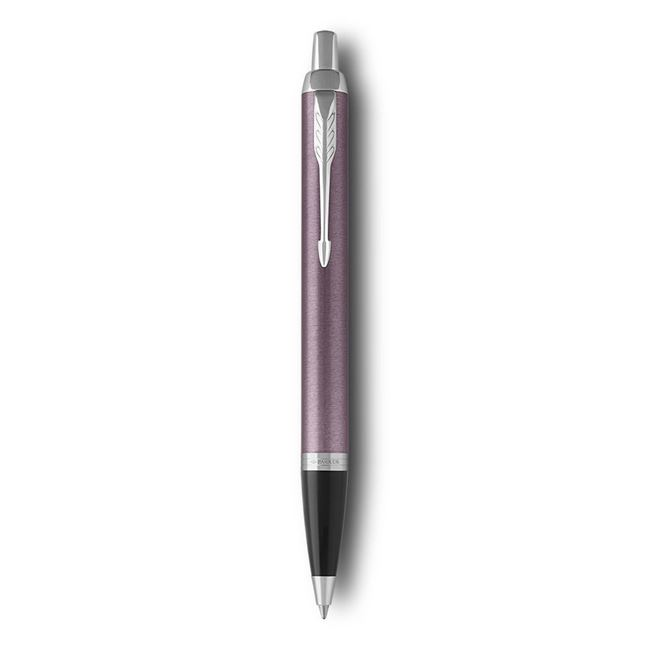 Εικόνα από Parker I.M. Core Light Purple CT BallPen