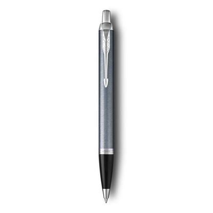 Εικόνα της Parker Light Blue Grey CT BallPen