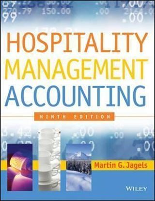 Εικόνα της Hospitality Management Accounting