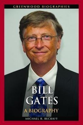 Εικόνα της Bill Gates : A Biography