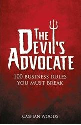 Εικόνα της The Devil's Advocate: 100 Business Rules You Must Break