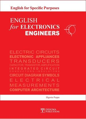 Εικόνα της English for Electronics Engineers