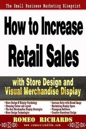 Εικόνα της How to Increase Retail Sales with Store Design and Visual Merchandise Display