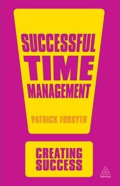 Εικόνα από Successful Time Management (Creating Success)