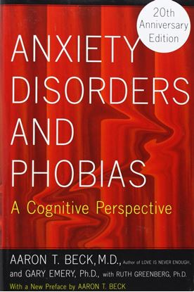 Εικόνα της Anxiety Disorders and Phobias: A Cognitive Perspective