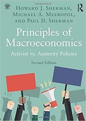 Εικόνα της Principles of Macroeconomics 2nd Edition