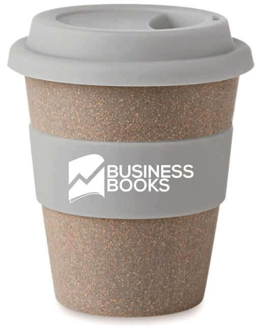 Εικόνα από Coffee Cup Businessbooks (grey)