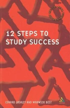 Εικόνα της 12 Steps to Study Success